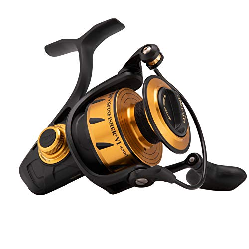 Penn Spinfisher V Series 4500