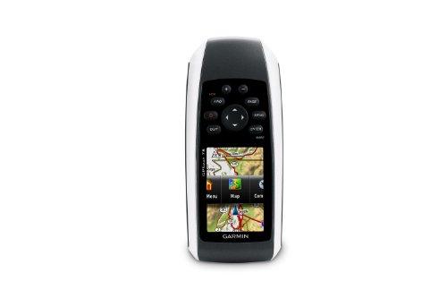 Garmin MAP78 GPS Marine Ecran LCD 4'' (10,2 cm) USB Noir
